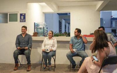 Obtener medidores individuales ya es posible para los vecinos de Altavela
